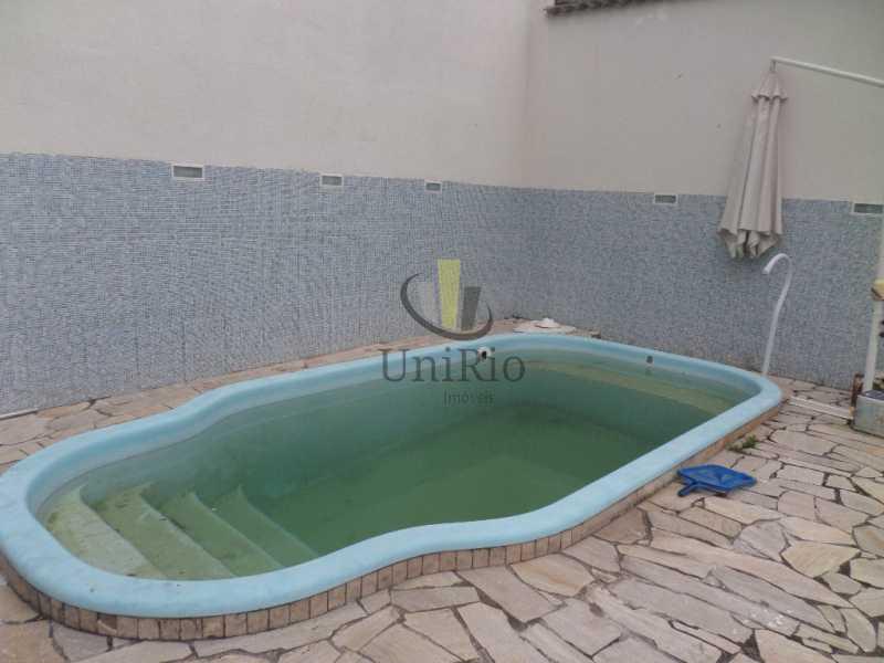 SAM_9925 - Casa em Condomínio 5 quartos à venda Anil, Rio de Janeiro - R$ 1.300.000 - FRCN50004 - 26