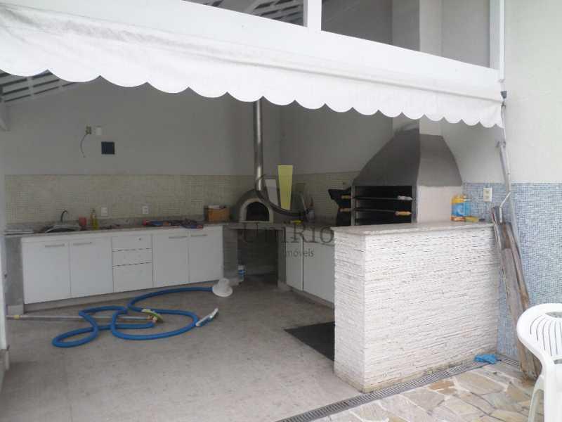 SAM_9926 - Casa em Condomínio 5 quartos à venda Anil, Rio de Janeiro - R$ 1.300.000 - FRCN50004 - 24