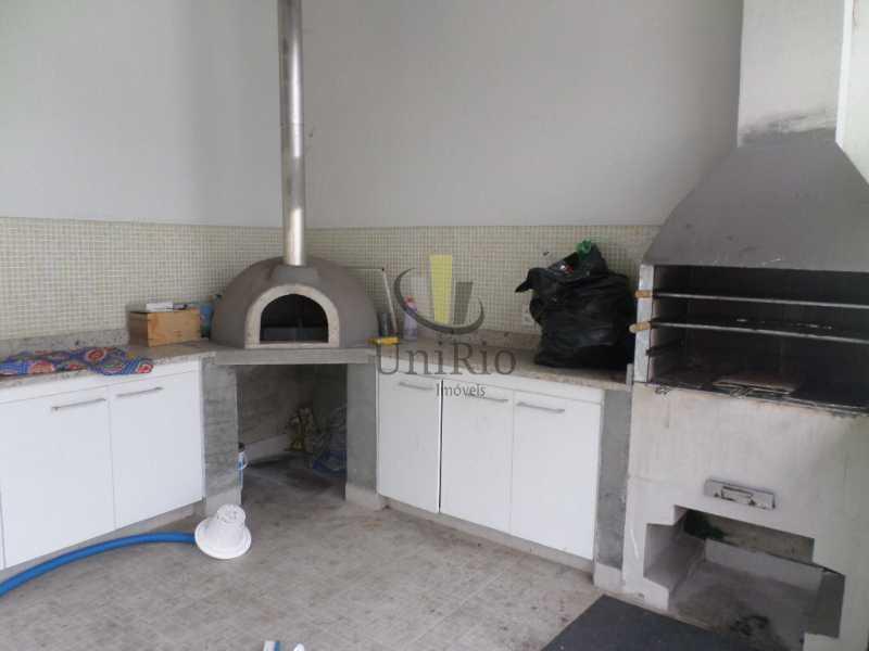 SAM_9927 - Casa em Condomínio 5 quartos à venda Anil, Rio de Janeiro - R$ 1.300.000 - FRCN50004 - 23