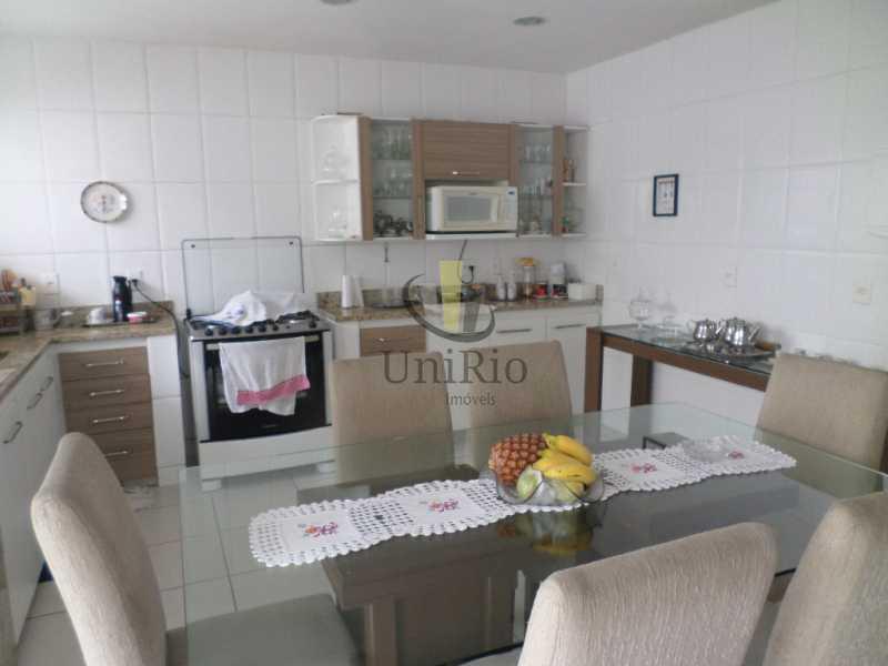 SAM_9928 - Casa em Condomínio 5 quartos à venda Anil, Rio de Janeiro - R$ 1.300.000 - FRCN50004 - 21