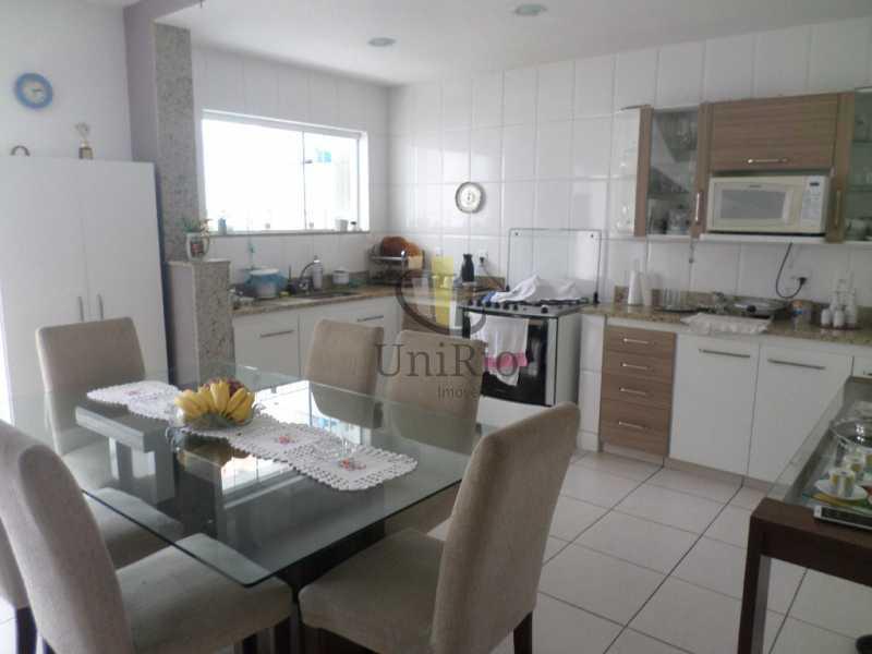 SAM_9929 - Casa em Condomínio 5 quartos à venda Anil, Rio de Janeiro - R$ 1.300.000 - FRCN50004 - 22