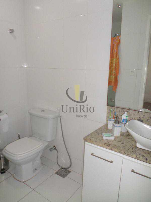 SAM_9934 - Casa em Condomínio 5 quartos à venda Anil, Rio de Janeiro - R$ 1.300.000 - FRCN50004 - 19