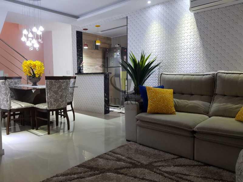PHOTO-2019-09-29-11-49-32 - Cobertura 3 quartos à venda Taquara, Rio de Janeiro - R$ 750.000 - FRCO30036 - 5
