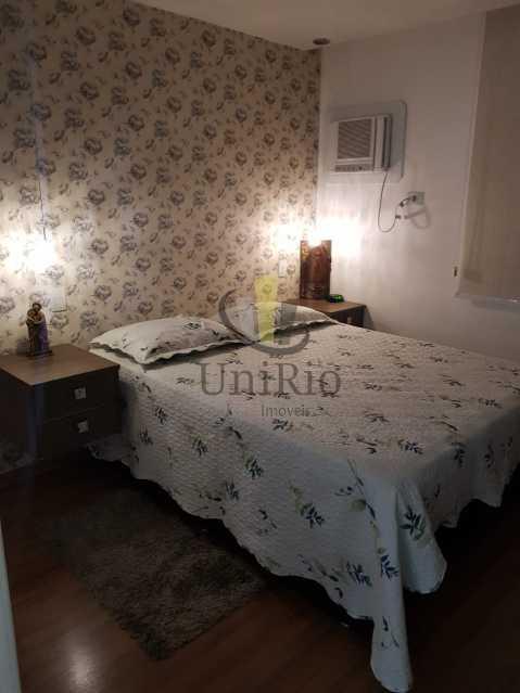 PHOTO-2019-09-29-11-50-34 1 - Cobertura 3 quartos à venda Taquara, Rio de Janeiro - R$ 750.000 - FRCO30036 - 6