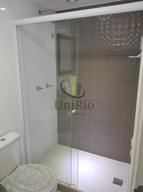 PHOTO-2019-09-29-11-50-35 1 - Cobertura 3 quartos à venda Taquara, Rio de Janeiro - R$ 750.000 - FRCO30036 - 18