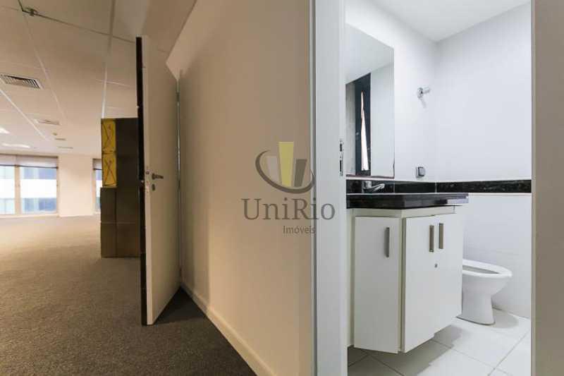 fotos-22 - Sala Comercial 675m² à venda Centro, Rio de Janeiro - R$ 5.500.000 - FRSL00019 - 12