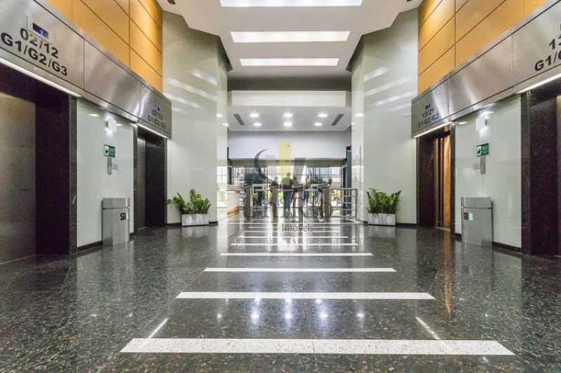 fotos-36 - Sala Comercial 675m² à venda Centro, Rio de Janeiro - R$ 5.500.000 - FRSL00019 - 4