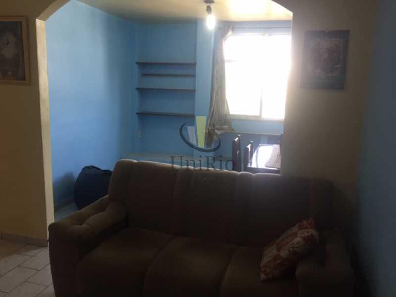 IMG_5541 - Apartamento 1 quarto à venda Taquara, Rio de Janeiro - R$ 140.000 - FRAP10098 - 4