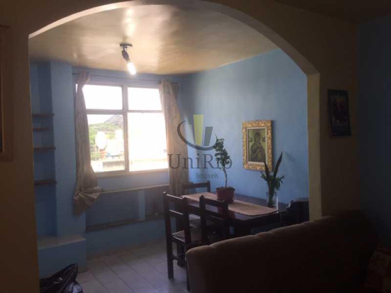 IMG_5542 - Apartamento 1 quarto à venda Taquara, Rio de Janeiro - R$ 140.000 - FRAP10098 - 5