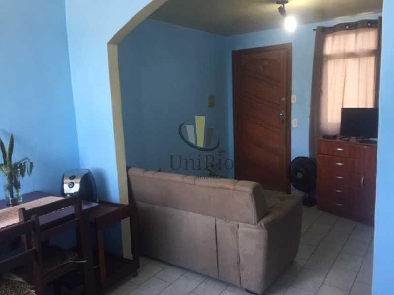 IMG_5547 - Apartamento 1 quarto à venda Taquara, Rio de Janeiro - R$ 140.000 - FRAP10098 - 3