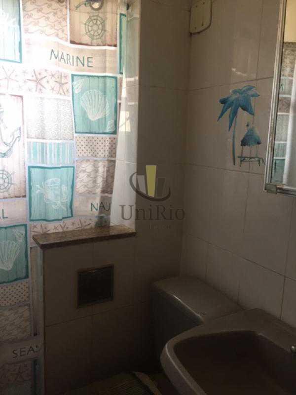 IMG_5549 - Apartamento 1 quarto à venda Taquara, Rio de Janeiro - R$ 140.000 - FRAP10098 - 6