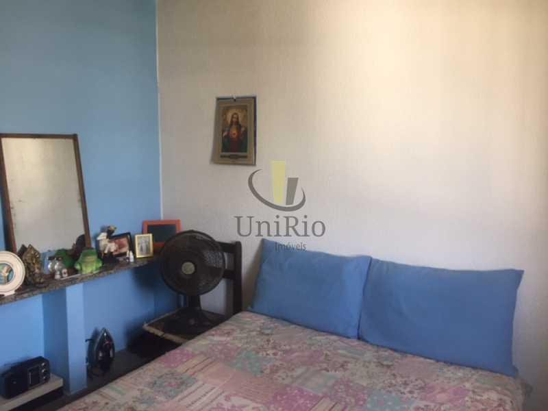 IMG_5552 - Apartamento 1 quarto à venda Taquara, Rio de Janeiro - R$ 140.000 - FRAP10098 - 8