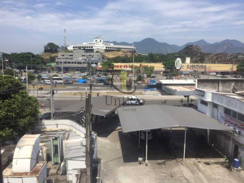 IMG_5553 - Apartamento 1 quarto à venda Taquara, Rio de Janeiro - R$ 140.000 - FRAP10098 - 9
