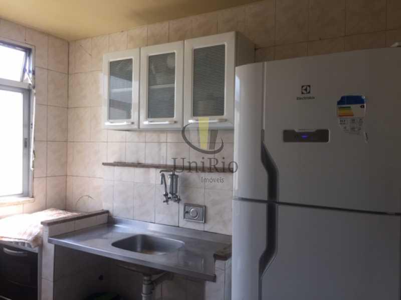 IMG_5556 - Apartamento 1 quarto à venda Taquara, Rio de Janeiro - R$ 140.000 - FRAP10098 - 11