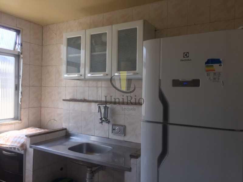 IMG_5557 - Apartamento 1 quarto à venda Taquara, Rio de Janeiro - R$ 140.000 - FRAP10098 - 12