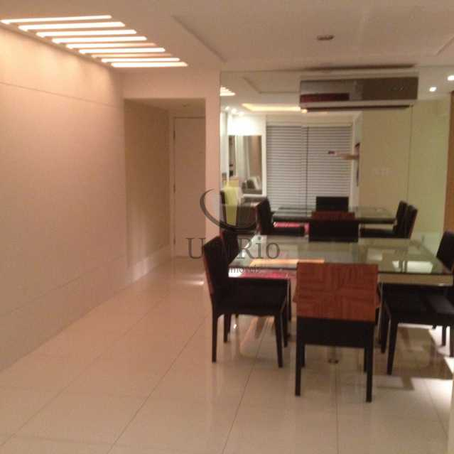 PHOTO-2019-10-30-12-13-13 - Apartamento 3 quartos à venda Barra da Tijuca, Rio de Janeiro - R$ 890.000 - FRAP30208 - 1