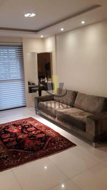 PHOTO-2019-10-30-12-13-14 1 - Apartamento 3 quartos à venda Barra da Tijuca, Rio de Janeiro - R$ 890.000 - FRAP30208 - 3