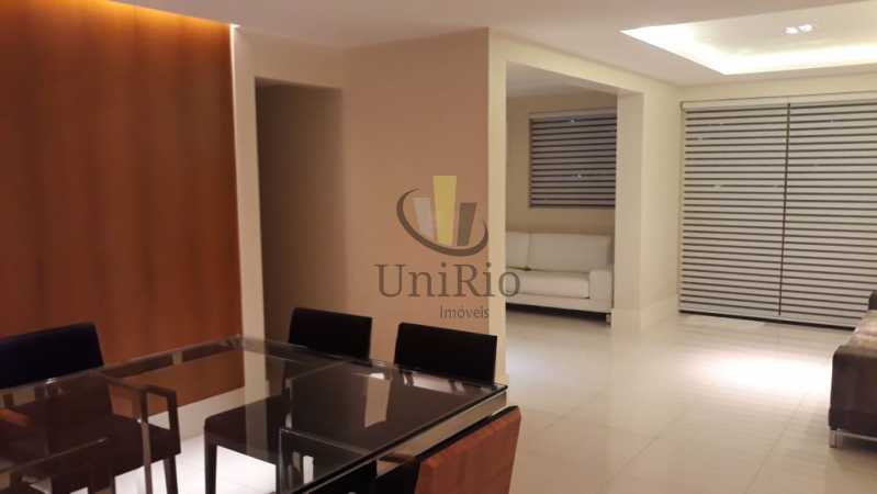 PHOTO-2019-10-30-12-13-14 2 - Apartamento 3 quartos à venda Barra da Tijuca, Rio de Janeiro - R$ 890.000 - FRAP30208 - 4
