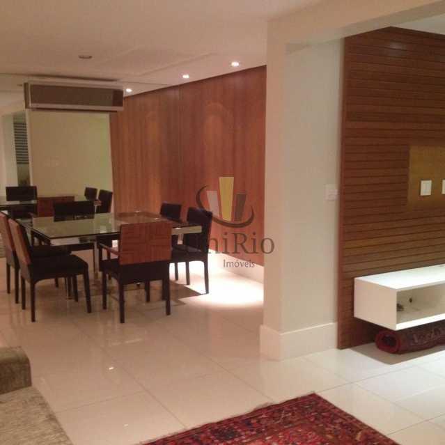 PHOTO-2019-10-30-12-13-14 - Apartamento 3 quartos à venda Barra da Tijuca, Rio de Janeiro - R$ 890.000 - FRAP30208 - 6