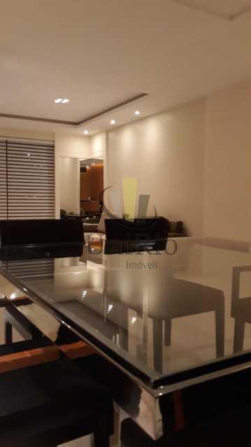 PHOTO-2019-10-30-12-13-15 1 - Apartamento 3 quartos à venda Barra da Tijuca, Rio de Janeiro - R$ 890.000 - FRAP30208 - 7