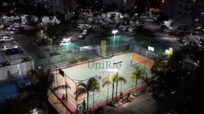 PHOTO-2019-10-30-12-13-19 1 - Apartamento 3 quartos à venda Barra da Tijuca, Rio de Janeiro - R$ 890.000 - FRAP30208 - 17