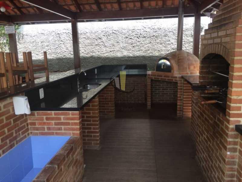 1818 - Apartamento 3 quartos à venda Barra da Tijuca, Rio de Janeiro - R$ 890.000 - FRAP30208 - 22