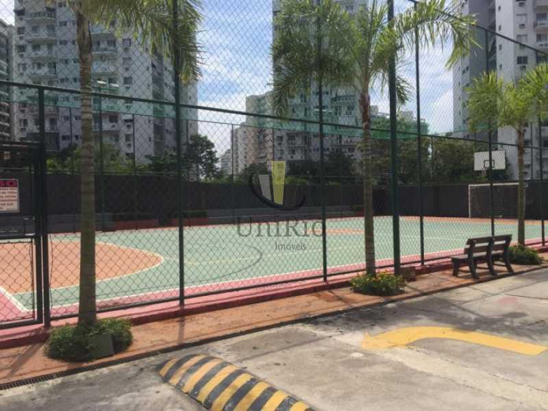 1822 - Apartamento 3 quartos à venda Barra da Tijuca, Rio de Janeiro - R$ 890.000 - FRAP30208 - 26