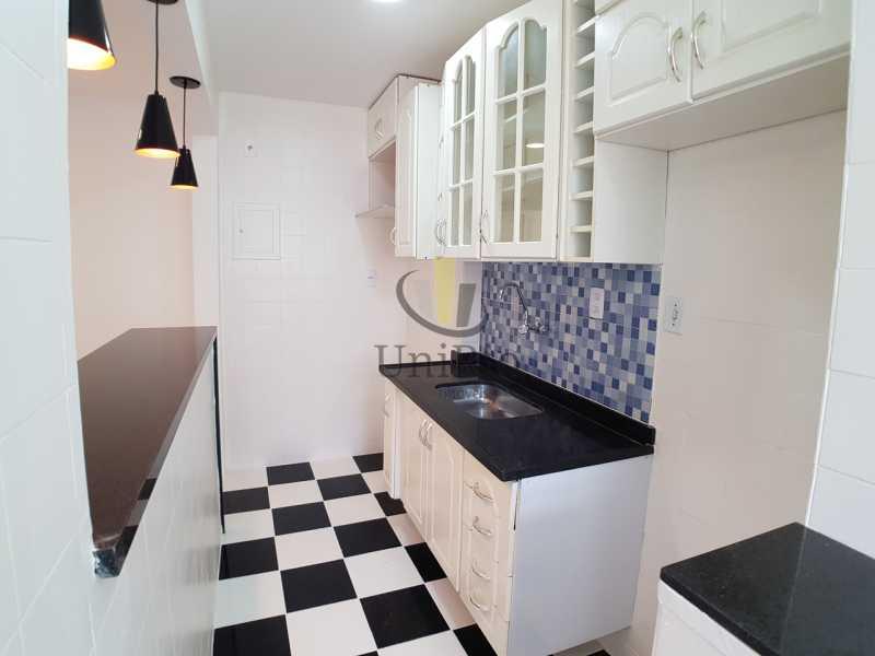 c5a74ab5-5197-4e64-9cc6-351320 - Apartamento 2 quartos à venda Itanhangá, Rio de Janeiro - R$ 177.000 - FRAP20781 - 3