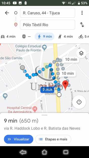 91174ae4-be5b-442a-a7f4-26e514 - Prédio 414m² à venda Tijuca, Rio de Janeiro - R$ 1.320.000 - FRPR00001 - 11