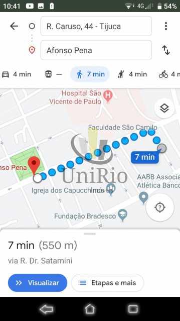 2d3f469e-098d-4774-b2dd-d19865 - Prédio 414m² à venda Tijuca, Rio de Janeiro - R$ 1.320.000 - FRPR00001 - 17