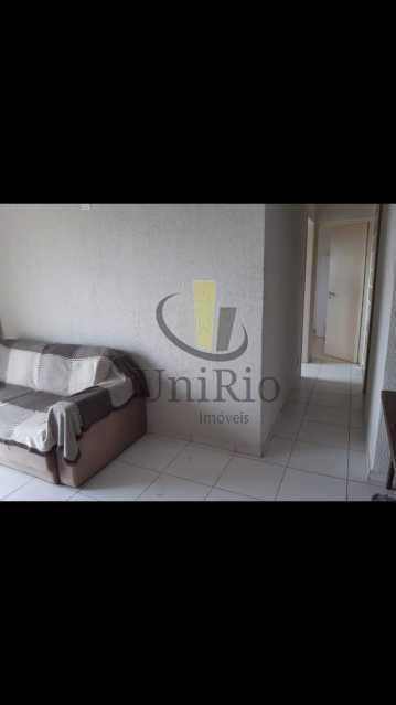 accd3a42-5d38-4564-bfc9-c3b203 - Apartamento 2 quartos à venda Itanhangá, Rio de Janeiro - R$ 170.000 - FRAP20791 - 6