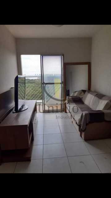5f0786b2-cdae-4118-aeb9-dd5b60 - Apartamento 2 quartos à venda Itanhangá, Rio de Janeiro - R$ 170.000 - FRAP20791 - 1