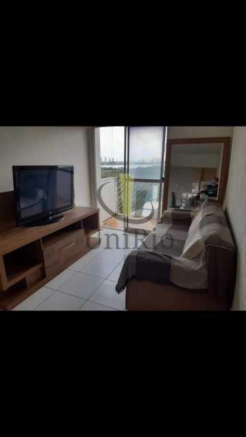 de50e854-1fa3-4363-a3da-b89365 - Apartamento 2 quartos à venda Itanhangá, Rio de Janeiro - R$ 170.000 - FRAP20791 - 15