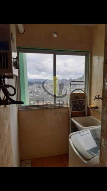 6911f600-182c-4b0d-847a-418fc1 - Apartamento 2 quartos à venda Itanhangá, Rio de Janeiro - R$ 170.000 - FRAP20791 - 22