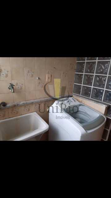cab40343-ad33-4554-b083-2f9e60 - Apartamento 2 quartos à venda Itanhangá, Rio de Janeiro - R$ 170.000 - FRAP20791 - 21