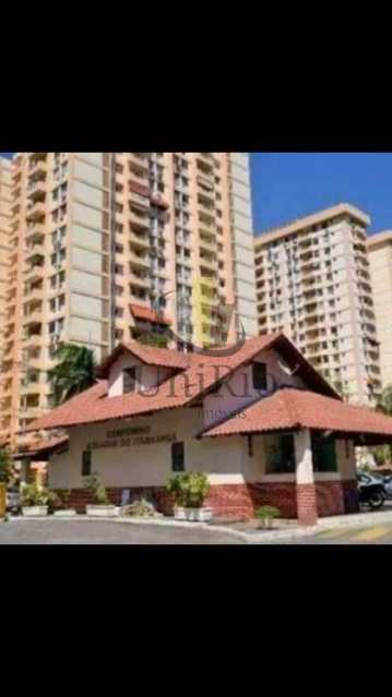 d8abb924-7707-4e26-9018-ab53f7 - Apartamento 2 quartos à venda Itanhangá, Rio de Janeiro - R$ 170.000 - FRAP20791 - 27