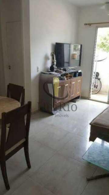 e943c0bb-1449-42fe-8435-f42f65 - Apartamento 2 quartos à venda Recreio dos Bandeirantes, Rio de Janeiro - R$ 230.000 - FRAP20790 - 1