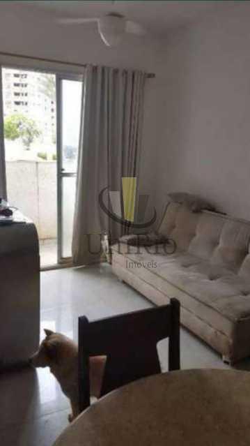 61f37145-9af4-4f24-9a00-e5c1bb - Apartamento 2 quartos à venda Recreio dos Bandeirantes, Rio de Janeiro - R$ 230.000 - FRAP20790 - 5