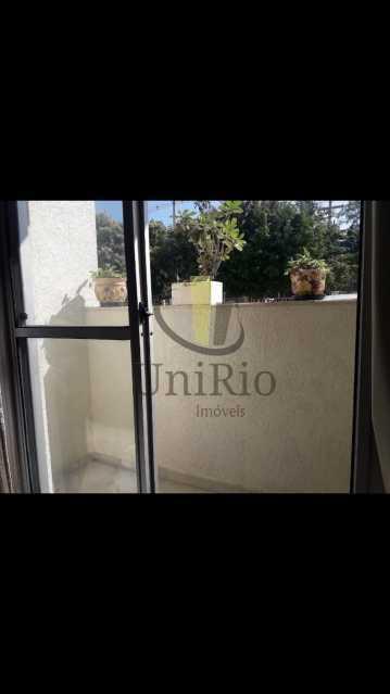 016dbe8d-cd9c-4041-9372-b64009 - Apartamento 2 quartos à venda Recreio dos Bandeirantes, Rio de Janeiro - R$ 230.000 - FRAP20790 - 6