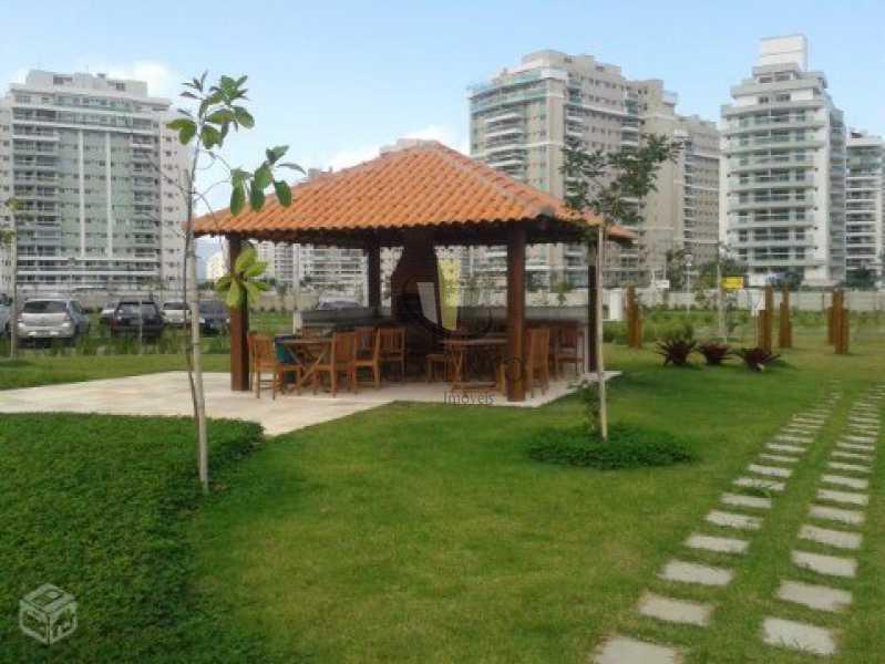 b22f6febc5b8fadf7ba1f6351ccb9a - Apartamento 2 quartos à venda Recreio dos Bandeirantes, Rio de Janeiro - R$ 230.000 - FRAP20790 - 20