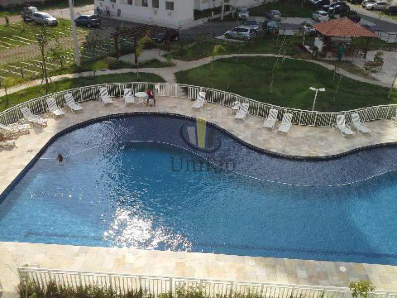 33847c9431d886ec3f1d41b9de1781 - Apartamento 2 quartos à venda Recreio dos Bandeirantes, Rio de Janeiro - R$ 230.000 - FRAP20790 - 21