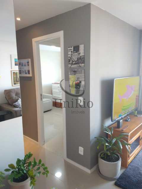 PHOTO-2020-01-28-10-33-36 2 - Apartamento 2 quartos à venda Camorim, Rio de Janeiro - R$ 350.000 - FRAP20793 - 8