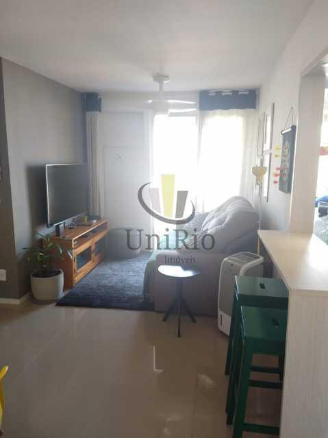 PHOTO-2020-01-28-10-33-38 1 - Apartamento 2 quartos à venda Camorim, Rio de Janeiro - R$ 350.000 - FRAP20793 - 7