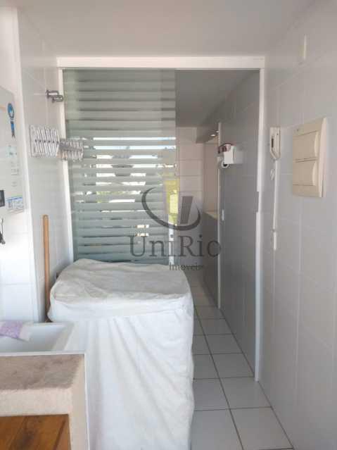 PHOTO-2020-01-28-10-33-41 1 - Apartamento 2 quartos à venda Camorim, Rio de Janeiro - R$ 350.000 - FRAP20793 - 22