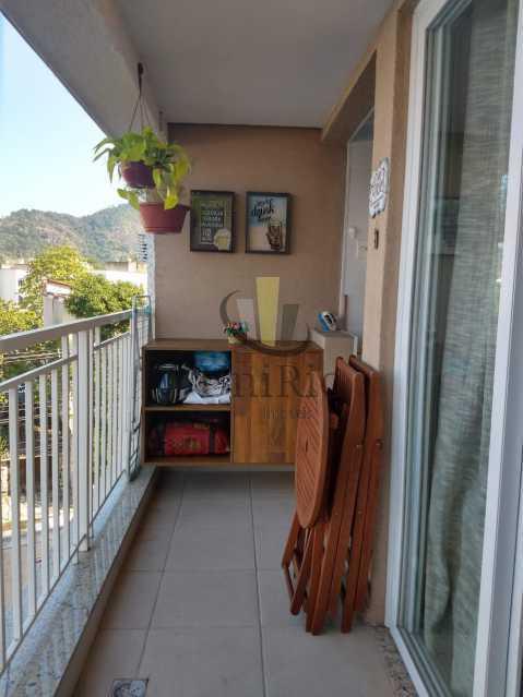 PHOTO-2020-01-28-10-34-02 1 - Apartamento 2 quartos à venda Camorim, Rio de Janeiro - R$ 350.000 - FRAP20793 - 4