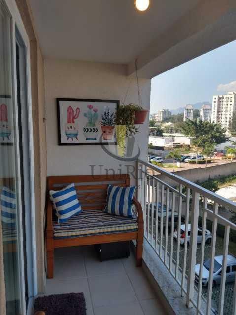 PHOTO-2020-01-28-10-34-02 - Apartamento 2 quartos à venda Camorim, Rio de Janeiro - R$ 350.000 - FRAP20793 - 3