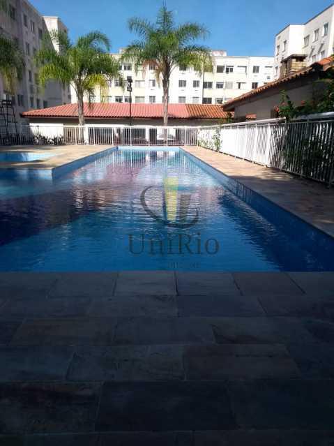 WhatsApp Image 2020-02-10 at 1 - Apartamento 3 quartos à venda Jacarepaguá, Rio de Janeiro - R$ 199.000 - FRAP30214 - 29