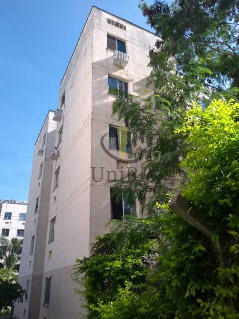 WhatsApp Image 2020-02-10 at 1 - Apartamento 3 quartos à venda Jacarepaguá, Rio de Janeiro - R$ 199.000 - FRAP30214 - 27