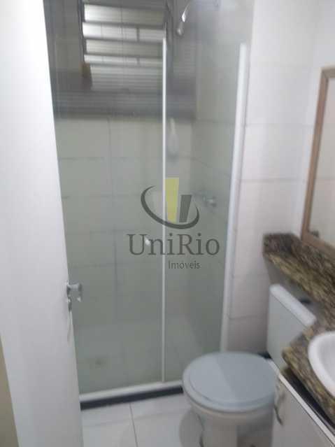 WhatsApp Image 2020-02-10 at 1 - Apartamento 3 quartos à venda Jacarepaguá, Rio de Janeiro - R$ 199.000 - FRAP30214 - 19