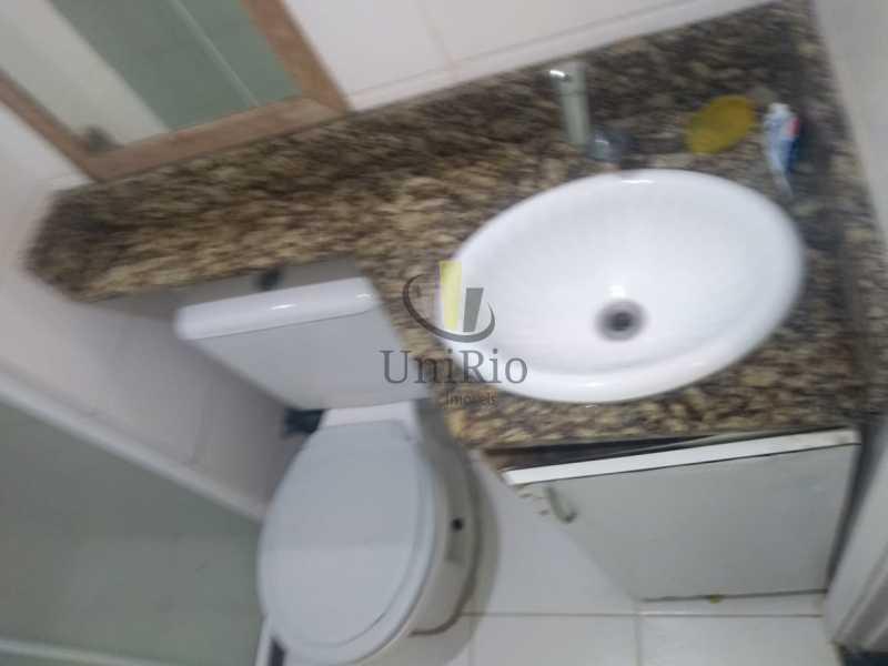 WhatsApp Image 2020-02-10 at 1 - Apartamento 3 quartos à venda Jacarepaguá, Rio de Janeiro - R$ 199.000 - FRAP30214 - 20